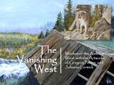 Vanishing West ebook.